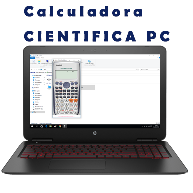 calculadora científica casio gratis pc