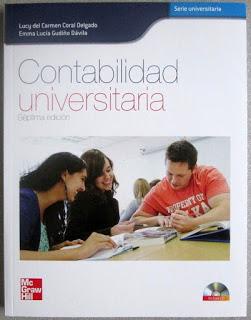contabilidad universitaria séptima edición