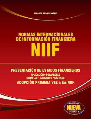 NORMAS INTERNACIONALES DE INFORMACIÓN FINANCIERA- NIIF